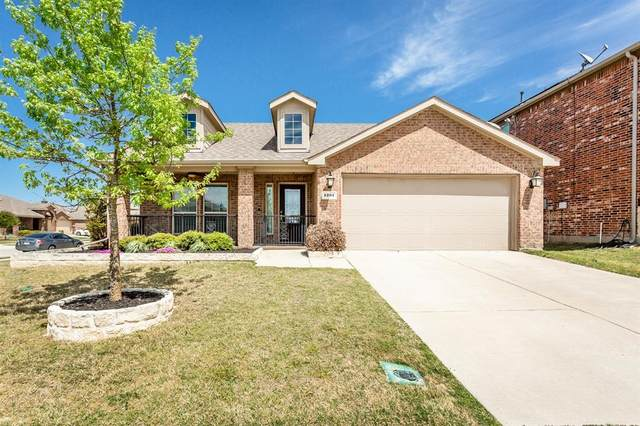 1201 Motley Drive, Melissa, TX 75454 (MLS #14551704) :: Russell Realty Group