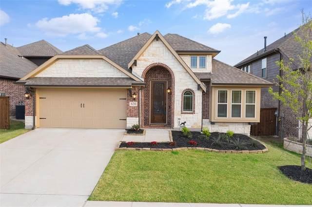 820 Summer Lane, Mckinney, TX 75071 (MLS #14551725) :: The Good Home Team