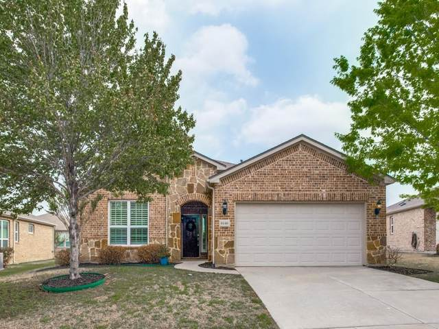 6146 Prairie Bend Lane, Frisco, TX 75036 (MLS #14551735) :: The Chad Smith Team