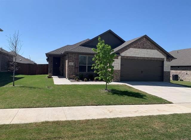 6265 Thunderwing Drive, Fort Worth, TX 76179 (MLS #14551737) :: The Kimberly Davis Group