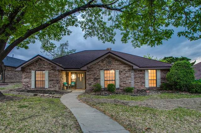 1121 Seminary Ridge, Garland, TX 75043 (MLS #14551750) :: The Good Home Team
