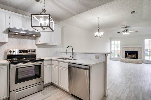 3916 Wanklyn Court, Dallas, TX 75237 (MLS #14551760) :: Hargrove Realty Group