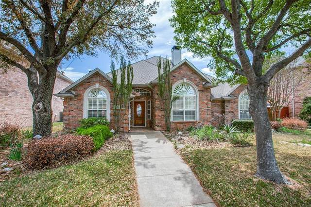 628 Saint George, Richardson, TX 75081 (MLS #14551779) :: Robbins Real Estate Group