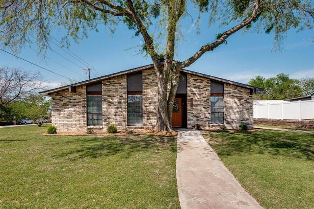 741 Nora Lane, Desoto, TX 75115 (MLS #14551781) :: Hargrove Realty Group