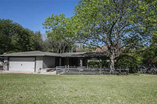 4451 Ridgevale Road, Fort Worth, TX 76116 (MLS #14551795) :: RE/MAX Landmark