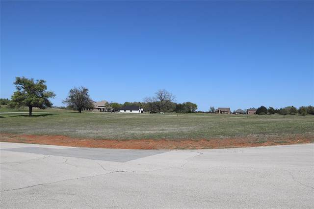 Lot 14 Bay Creek Lane, Gordonville, TX 76245 (MLS #14551796) :: DFW Select Realty