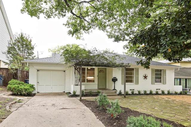 824 Kirkwood Drive, Dallas, TX 75218 (MLS #14551799) :: Jones-Papadopoulos & Co