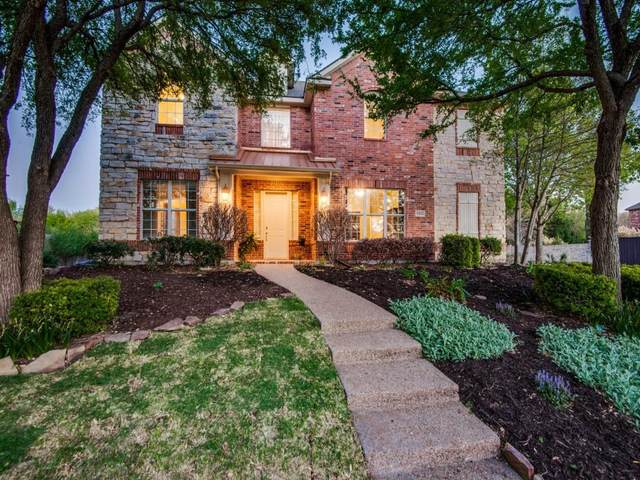 9202 Windmill Pointe Drive, Frisco, TX 75033 (MLS #14551801) :: The Heyl Group at Keller Williams