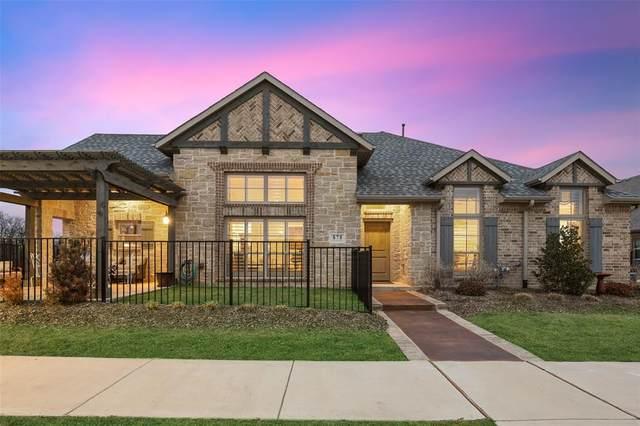 878 Hatton Sumner Place, Arlington, TX 76005 (MLS #14551814) :: Maegan Brest | Keller Williams Realty