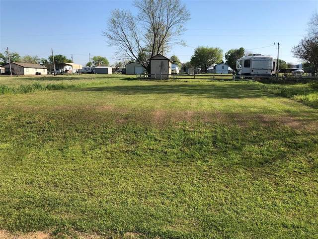 Lot 209 Arapaho, Quitman, TX 75783 (MLS #14551820) :: The Hornburg Real Estate Group