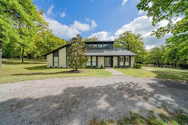 500 Skyridge Drive, Argyle, TX 76226 (MLS #14551837) :: Wood Real Estate Group