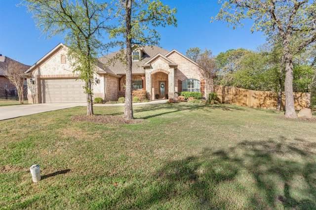 121 Hauser Court, Runaway Bay, TX 76426 (MLS #14551844) :: Lyn L. Thomas Real Estate | Keller Williams Allen