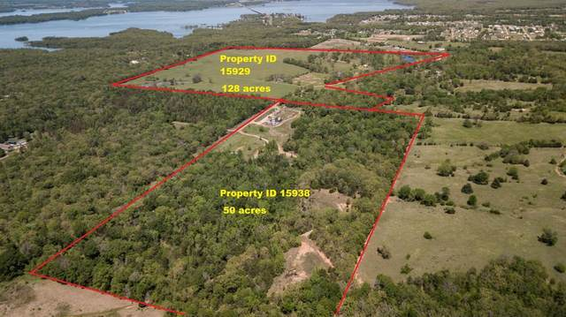 340 Private Road 5174, Quitman, TX 75783 (#14551847) :: Homes By Lainie Real Estate Group