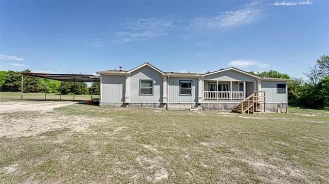 7431 W Highland Road, Midlothian, TX 76065 (MLS #14551850) :: The Hornburg Real Estate Group
