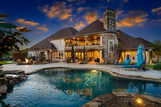 5809 Sandstone Court, Flower Mound, TX 75022 (MLS #14551902) :: Wood Real Estate Group