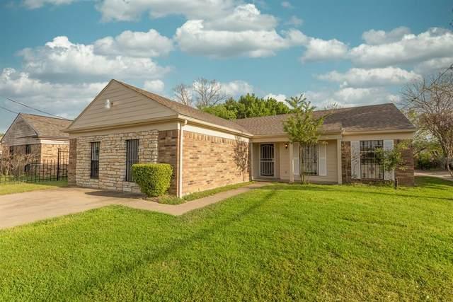 10106 Cushing Drive, Dallas, TX 75217 (MLS #14551919) :: The Mitchell Group