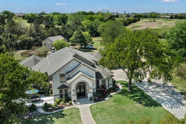 2309 Parker Road, St. Paul, TX 75098 (MLS #14551921) :: Russell Realty Group