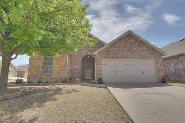 285 Hawthorn Drive, Fate, TX 75087 (MLS #14551925) :: The Chad Smith Team