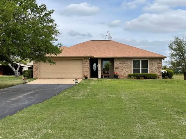 500 Faye Lane, Springtown, TX 76082 (#14551928) :: Homes By Lainie Real Estate Group