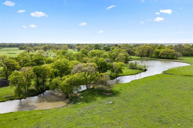 TBD County Road 412, Chilton, TX 76632 (MLS #14551932) :: The Kimberly Davis Group