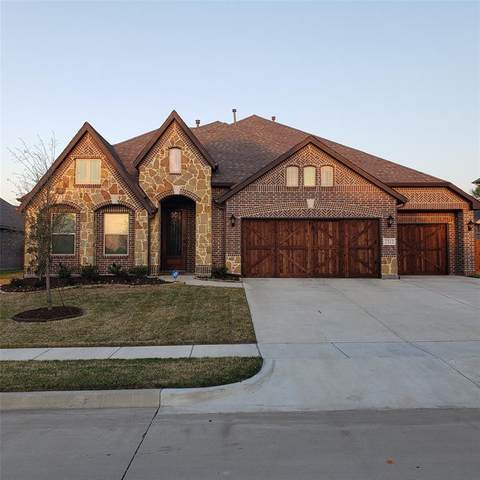 2312 Llano Drive, Royse City, TX 75189 (MLS #14551943) :: The Chad Smith Team