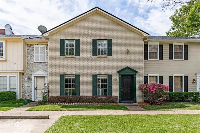 10010 Stratmore Drive, Shreveport, LA 71115 (MLS #14551951) :: Lyn L. Thomas Real Estate | Keller Williams Allen