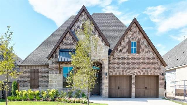 2691 Langley Way, Prosper, TX 75078 (MLS #14551957) :: Bray Real Estate Group