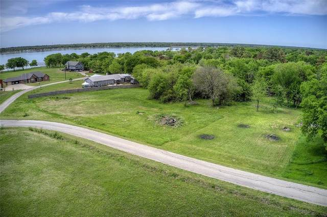 3 lots Tawakoni Drive, East Tawakoni, TX 75472 (MLS #14551966) :: The Hornburg Real Estate Group
