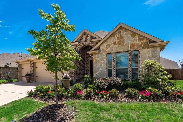 3019 Maverick Lane, Heath, TX 75126 (MLS #14551983) :: Results Property Group