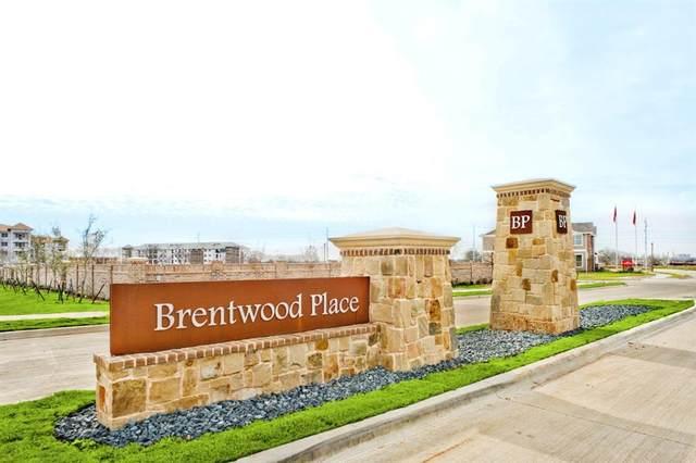 2301 Davenport Drive, Denton, TX 76207 (MLS #14552029) :: Potts Realty Group