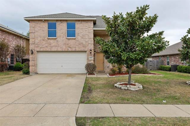 608 Pickwick Lane, Wylie, TX 75098 (MLS #14552078) :: The Chad Smith Team