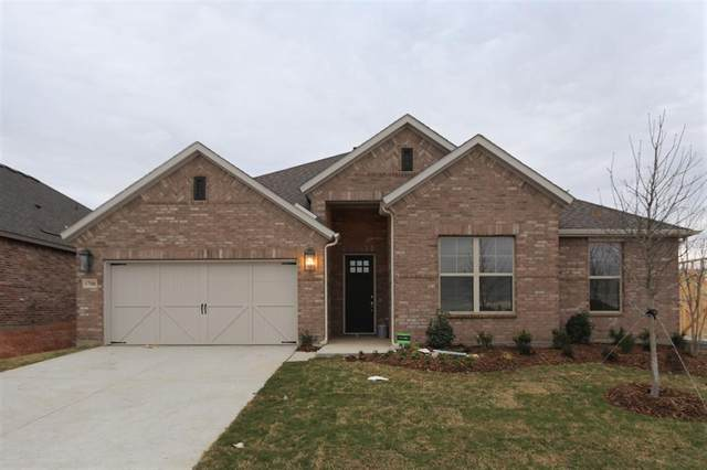1708 Rain Lily Street, Celina, TX 75009 (MLS #14552088) :: The Chad Smith Team
