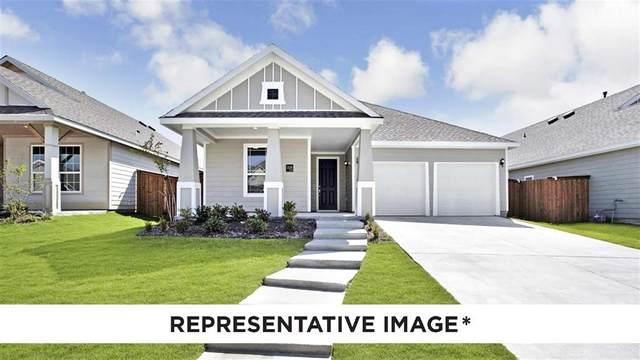 115 Clear Creek Lane, Terrell, TX 75160 (MLS #14552102) :: 1st Choice Realty
