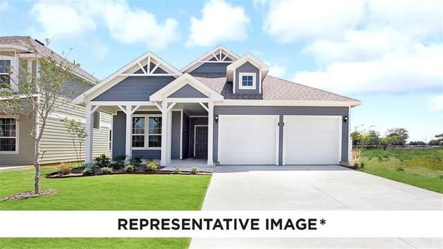 116 Clear Creek Lane, Terrell, TX 75160 (MLS #14552115) :: 1st Choice Realty