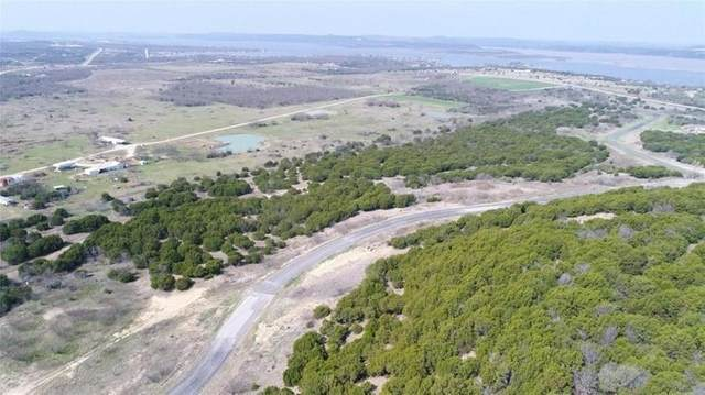 L70-75 Canyon Wren, Possum Kingdom Lake, TX 76449 (MLS #14552162) :: Lyn L. Thomas Real Estate | Keller Williams Allen