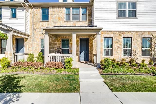 6569 Northern Dancer Drive, North Richland Hills, TX 76180 (MLS #14552172) :: The Hornburg Real Estate Group