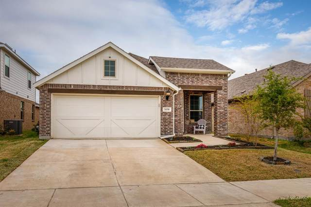 5570 Yarborough Drive, Forney, TX 75126 (MLS #14552227) :: The Chad Smith Team