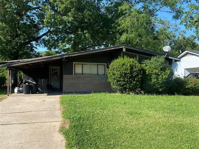 613 Damaka Drive, Shreveport, LA 71106 (MLS #14552298) :: Team Hodnett