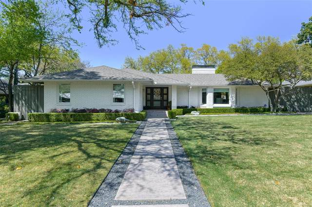 5315 Southern Avenue, Dallas, TX 75209 (MLS #14552316) :: RE/MAX Landmark