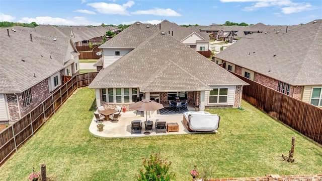 503 Virginia Lane, Wylie, TX 75098 (MLS #14552363) :: Justin Bassett Realty