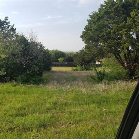 4043 Apache Circle, Granbury, TX 76048 (MLS #14552376) :: The Good Home Team