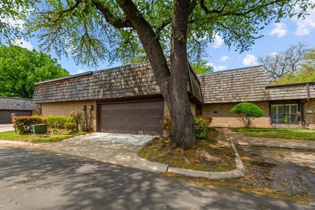 3030 Tanglewood Park W, Fort Worth, TX 76109 (MLS #14552388) :: VIVO Realty
