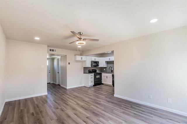 1821 E Grauwyler Road #188, Irving, TX 75061 (MLS #14552443) :: Bray Real Estate Group