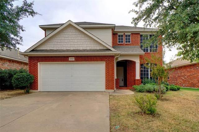12921 Glenville Court, Fort Worth, TX 76244 (MLS #14552444) :: The Chad Smith Team