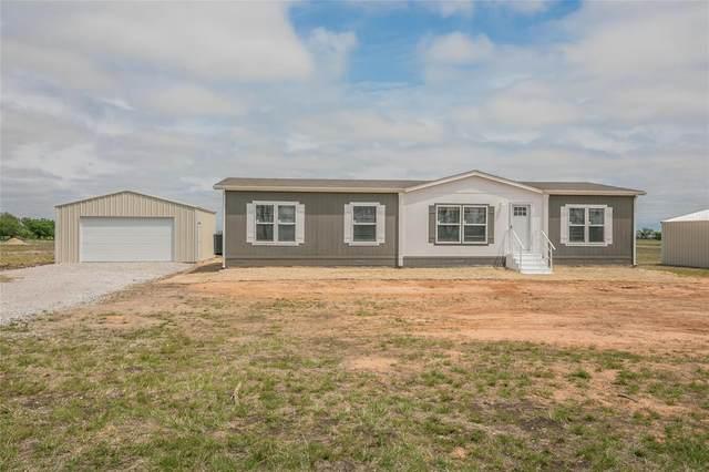 313 County Road 2735, Decatur, TX 76234 (MLS #14552470) :: The Mauelshagen Group