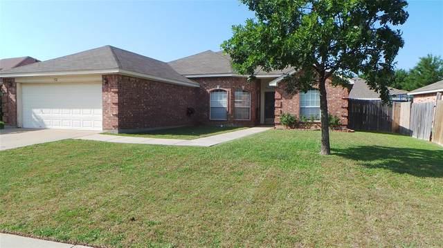 512 Asbury Drive, Saginaw, TX 76179 (MLS #14552473) :: Wood Real Estate Group