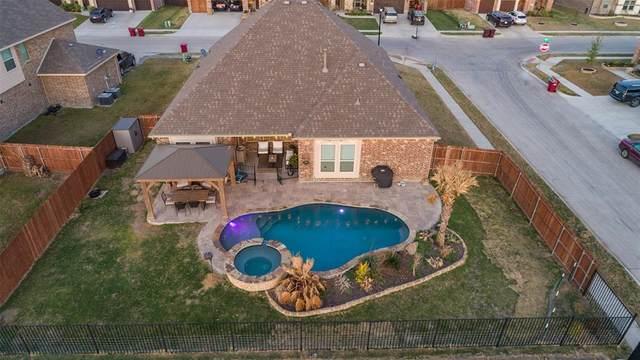 2385 Llano Drive, Royse City, TX 75189 (MLS #14552486) :: The Chad Smith Team