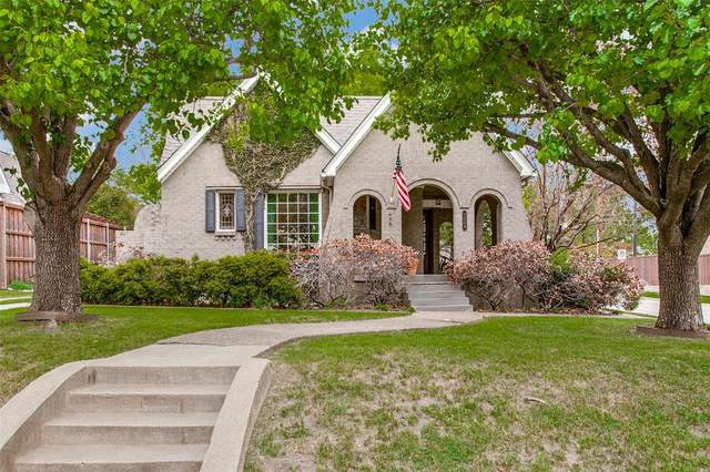 2904 Dyer Street, University Park, TX 75205 (MLS #14552494) :: The Juli Black Team