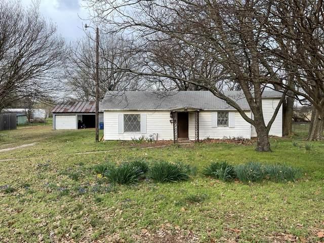114 Pearce Drive, Pottsboro, TX 75076 (MLS #14552502) :: The Rhodes Team