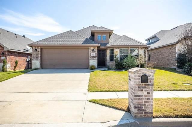 11813 Bellegrove Road, Burleson, TX 76028 (MLS #14552538) :: The Chad Smith Team
